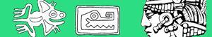 desenhos de Maias - Civilização maia para colorir