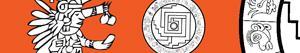 desenhos de Astecas - Civilização asteca para colorir